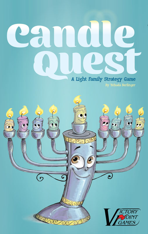 Candle Quest slip cover v1-0